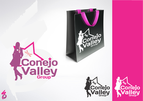 Conejo Valley logo11 by waelswid