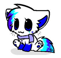 Luna baby icon ONLY FOR MY ANNE by MistyMochi