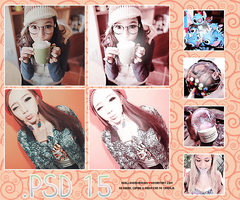 | PSD 15 | by RealLoveNeverDies