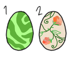 Egg Adopts by eggsellent