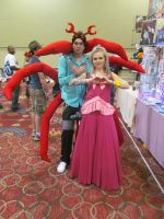 A-Kon '14 - Fairy Tail by TexConChaser