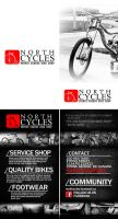 Nortern Cycle Hand-out by ArtisticAxis