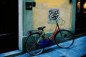 bicicletta by cagriilban