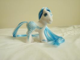 Custom my little pony glacial henna 5 by thebluemaiden