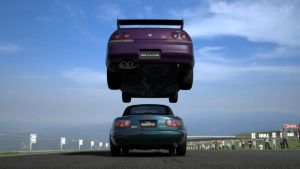 GT5 - Jump everybody, JUMP! 1 by Roddy1990