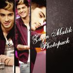 #Photopack Zayn Malik 005 by MoveLikeBiebs