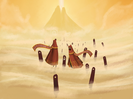 Journey part 3 by Dalagar