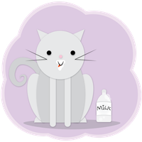 Milk 2 by Lucora