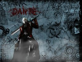 DMC-Dante by Rely