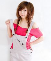 Pink Collection 65 by babi-kyoko