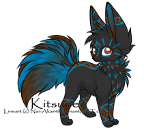 New Adopt *CLOSED* by Yunarii