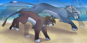Hurry up Sora by That-CrazyCat