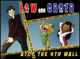 AT4W - Law and Order by MTC-Studio