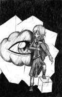 Behind the Illusion-Kholdstare by Astralstonekeeper