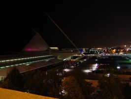 Lakefront Milwaukee Wi by Pyro82
