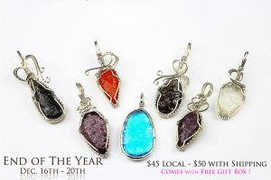 End of The Year Sale - 12.16-12.20.12 by DanielAPierce