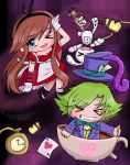 my wonderland by kireji00