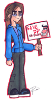 Save DP -or else- by DannyPhantomFreek
