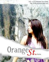 Orange street Ro2kie by MeGgumichan