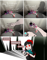 Otherside SE: Drowning Your Sorrows (pg 10) by ZeeDiKay
