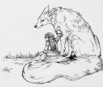 Willow and Sanura by SparksOfTheStars