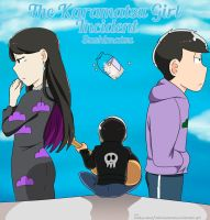 The Karamatsu Girl Incident - Sushimatsu by MarielNeftaliRM