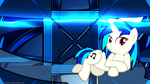 Vinyl Scratch Wallpaper 3 by Game-BeatX14