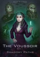 The Voussoir cover by DavidHakobian