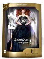 Belotti Doll - Haute Couture by abclic