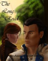 The Long Road Ch5 Pt II by ErothBlackDragon