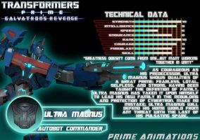 Transformers Prime Tech Specs - Ultra Magnus by 4894938