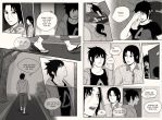 In Your Subconscious - P.35-36 by NoranB