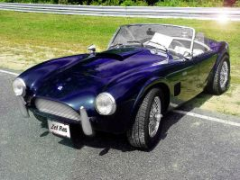 1964 Shelby Cobra by Zelras