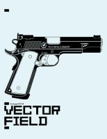 Vector Gun by crea-tiff