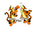 Crack pipe tiggers by yayzus