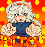 yet another pitou by starosis