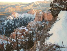 Bryce National Park 2 by wildhorse63