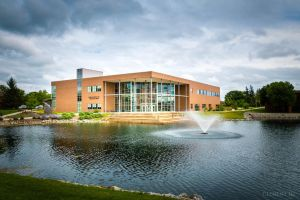 Cedarville University by ThatAzianGuy