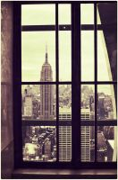 By the window by SebKaiser