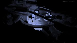EveOnline Contest update 2 WIP by FluffyBlueCow