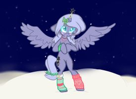 Happy Hearth's Warming by RainyStyles