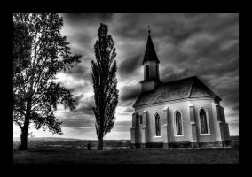 go to church by matze-end