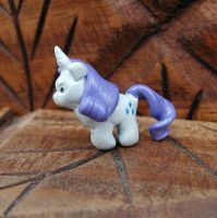 Mini Rarity Sculpture by LeiliaClay