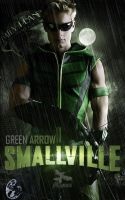 Smallville - Green Arrow by TributeDesign