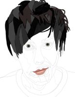 AmazingPhil pen coloer 1 by daylover1313