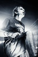 Randy Blythe by abuseofreason