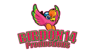 Birdon14 Productions Logo by KingAsylus91