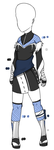 Naruto Design Auction 14 [CLOSED] by FurrStein