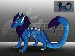 Adopt Auction [Closed] by KarmaGeLight