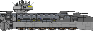 Type 3766 Battleship by Kelso323
